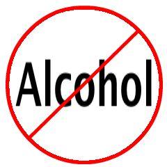 Ønsker ikke alkoholiske gaver!