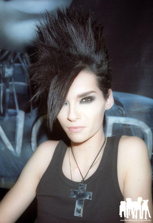Bill From Tokio Hotel