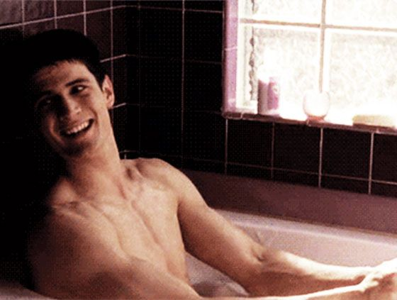 22 Shirtless Times One Tree Hill's Nathan Scott was so Hot he Made Your Ovaries Explode