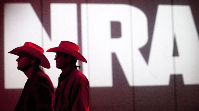 A magazine published by the National Rifle Association now ranks in the top 25 magazines in America by circulation.