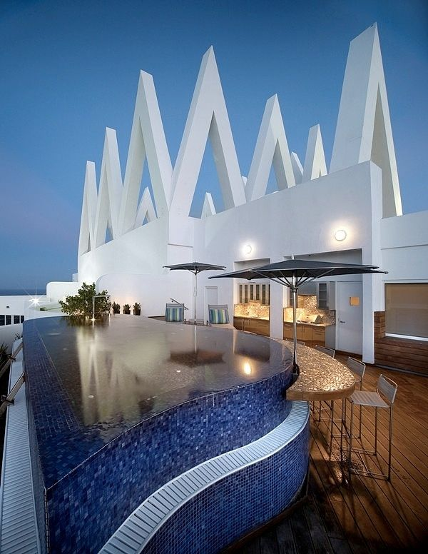 203 best images about architectural designs on pinterest for Pool design miami