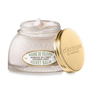 Almond Velvet Balm | L'OCCITANE en Provence