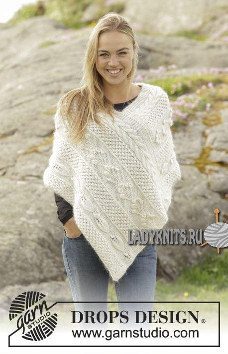 Mejores 13 imágenes de pacvork en Pinterest   Ponchos tejidos ...