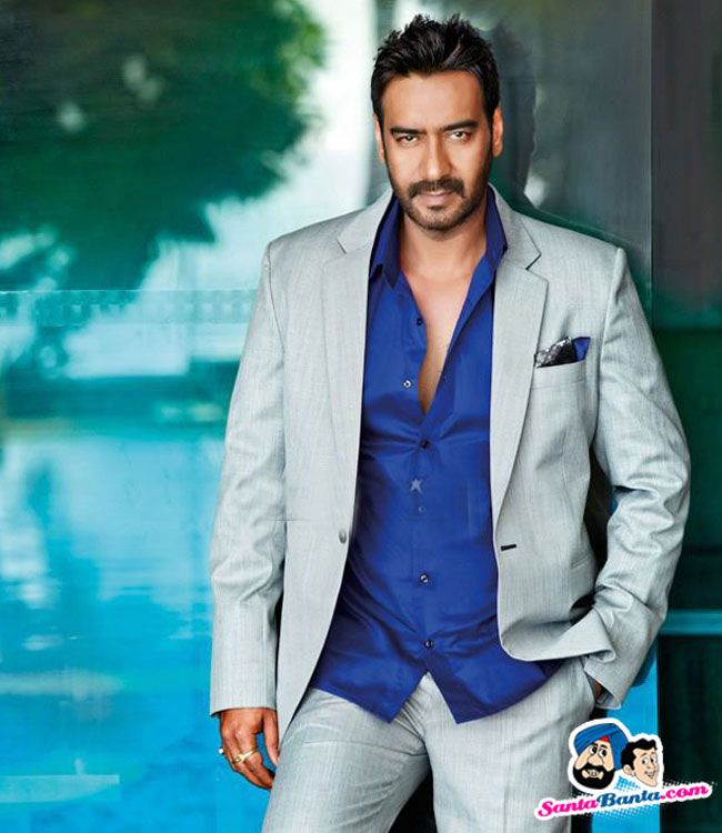 Ajay Devgan Biography, age, height, weight, Biceps Size photos. Ajay Devgan Filmography, Award, Girlfriend, Upcoming movies, Images & wallpapers