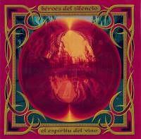 """""""El espíritu del vino"""" (1993) o el álbum más sagrado de Héroes del Silencio"""