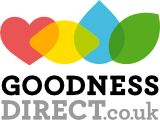 Health, beauty, supplements, food and household. Free delivery over £35