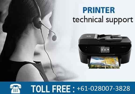 Call Printer Repair Support Services Brisbane Number 61 028007