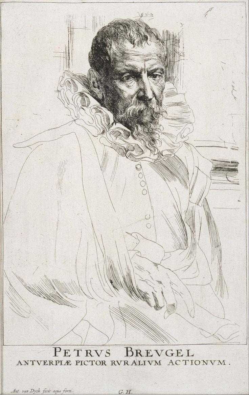 Sir Anthony van Dyck (Антонис ван Дейк, Flemish painter, 1599–1641) \2\. Обсуждение на LiveInternet - Российский Сервис Онлайн-Дневников Sir Anthony van Dyck Pieter Brueghel