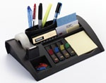 3M C-50 Post-It Desk Organiser