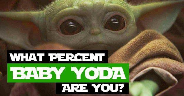 What Baby Yoda Are You Yoda Personality Quizzes Buzzfeed Buzzfeed Baby