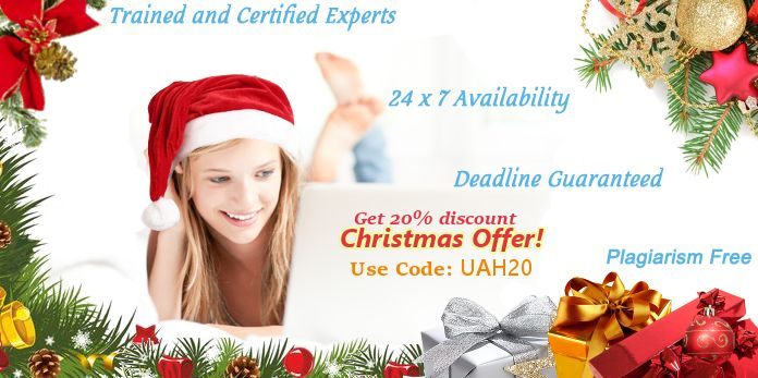 Offer on academic homework order