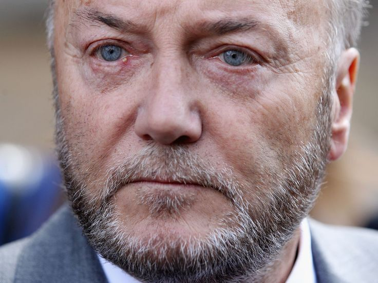 Owen Jones - The Left should learn about plain speaking from George Galloway