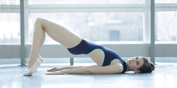 Балетная тренировка для всего тела - https://lifehacker.ru/2016/12/21/ballet-workout/