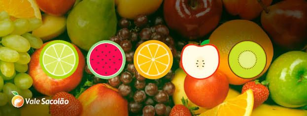 Icon fruits
