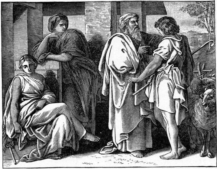 35 best images about Bible Event: Jacob and His Times on ...