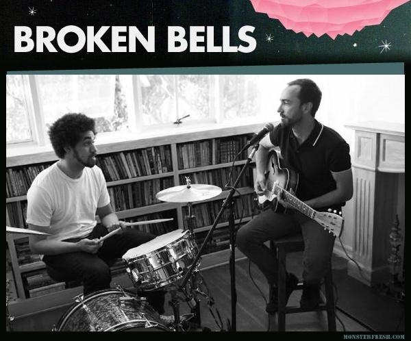 Broken Bells | After the disco, My music, Songs