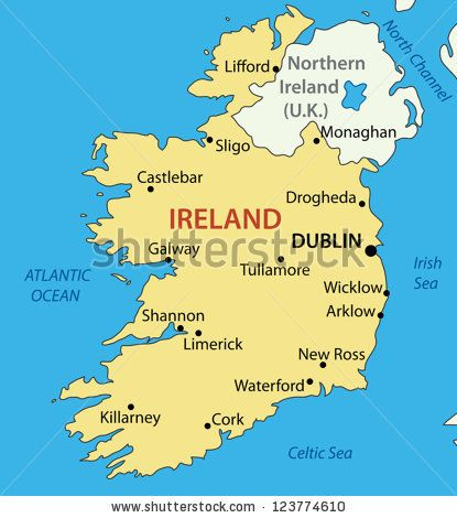Image result for republic of ireland