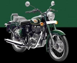 Royal Enfield rolled out Bullet 500 at 1.53 Lakhs