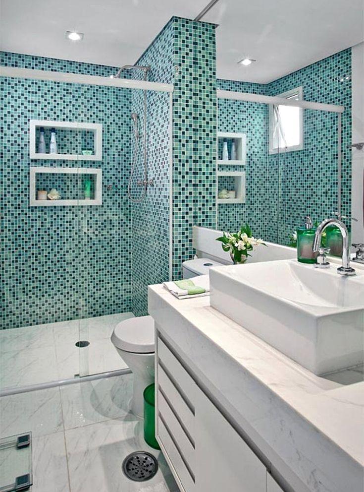 Apartamento decorado pequeno de 58 m2 - foto 08