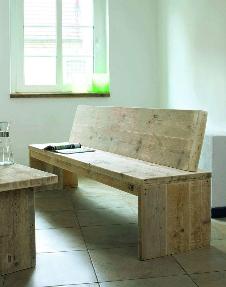 Die besten 25+ Holzmöbel Designsofas Ideen auf Pinterest - gartenmobel holz massiv polen