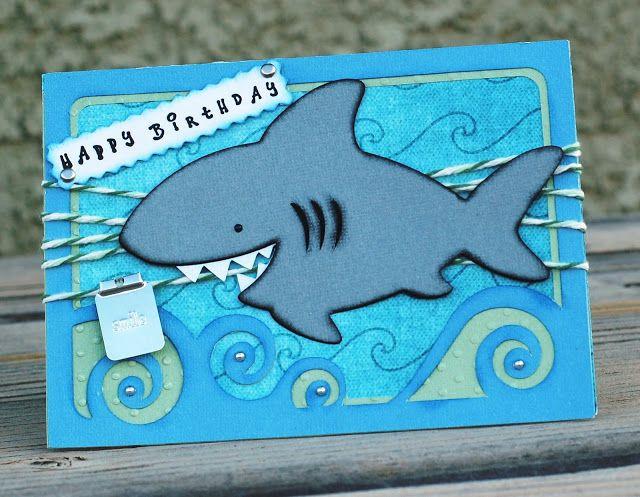 Birthday 30 Cricut Card