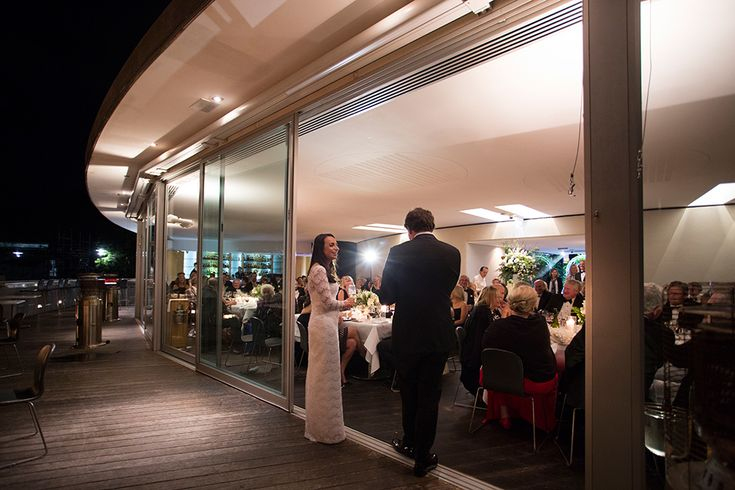 The Deck at Catalina Rose Bay. Image Mint Photography.