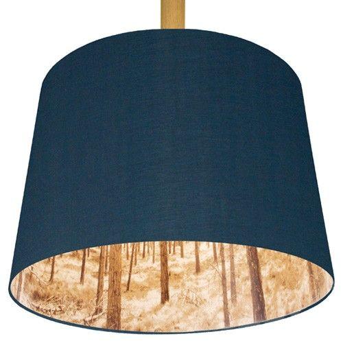 Brunklaus Shady Tree Blue - Taklamper-Hengelamper - Belysning