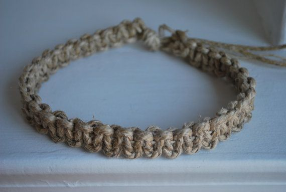 Hemp Necklaces For Men 108