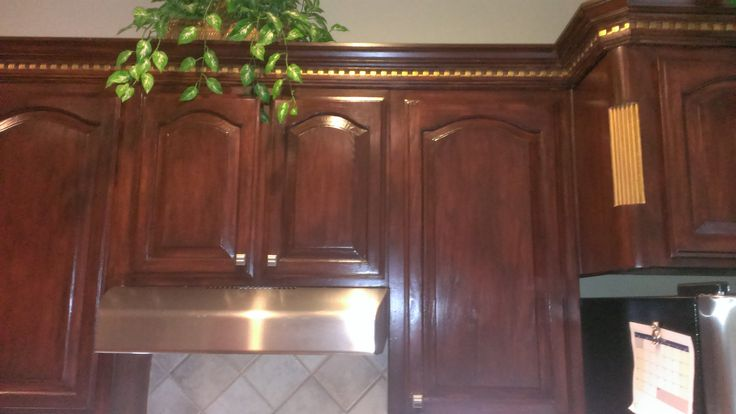 8 Best General Finishes Gel Stain Brown Mahogany Images