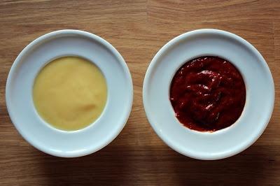 #Suikervrije Mayonaise & Ketchup #sugarfree #nosugarman