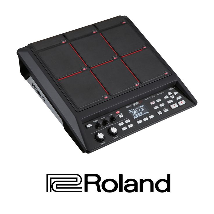 The new SPD-SX Sampling Drum Pad provides a powerful sample creation and playback under your sticks with creative audio-capturing features, revealing playability, three multi-effects engines. This is
