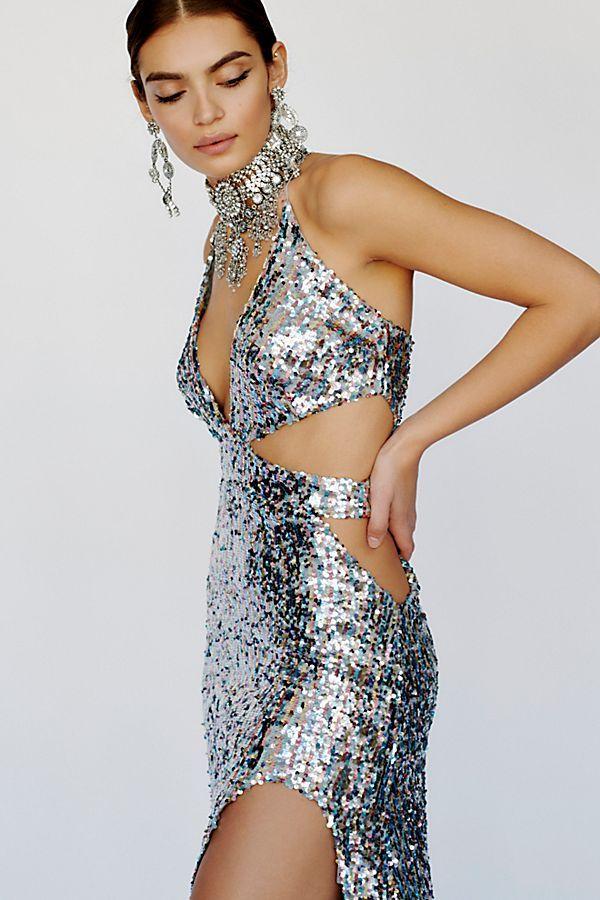 c1d6547db3 Showtime Maxi Dress   PARTYTIME   Dresses, Dress outfits und Fashion