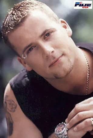 J. Brown - 5ive, my favorite of the group.