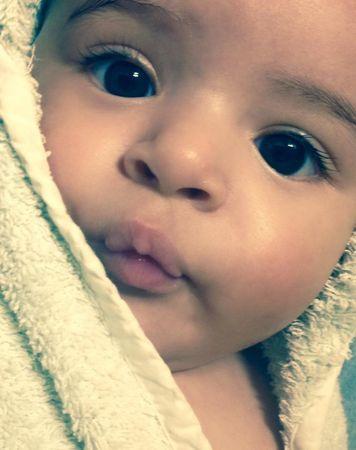 Nayan, 6 mois