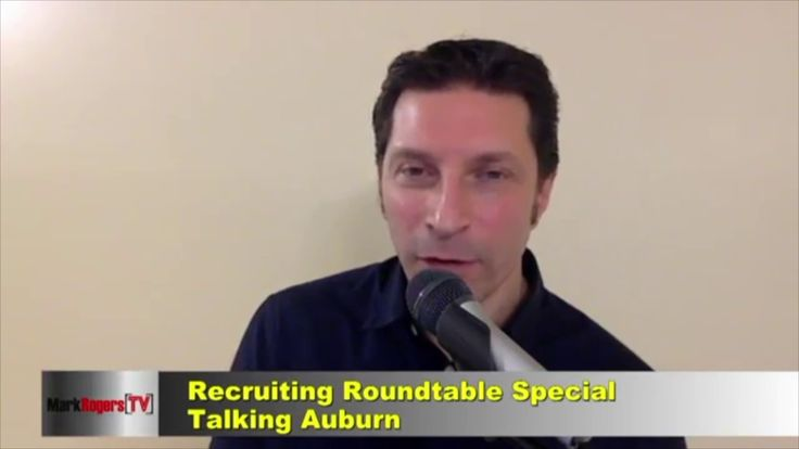 Auburn Tigers Recruiting Update
