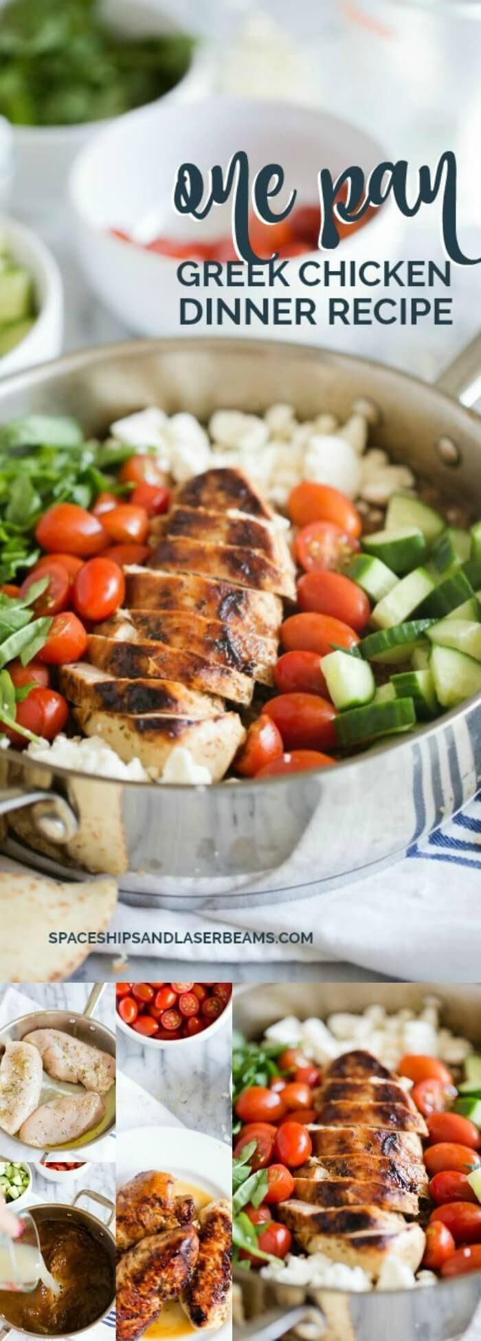 6026 best greek food recipes images on pinterest greek food one pan greek chicken dinner recipe momlife dutycallsatmeijer ad forumfinder Choice Image