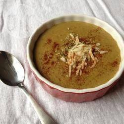 Soupe de lentilles à la mijoteuse @ qc.allrecipes.ca