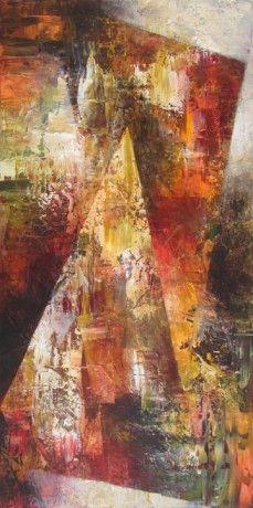 Abstract | Bruce Marion Studios Facets: Smolder