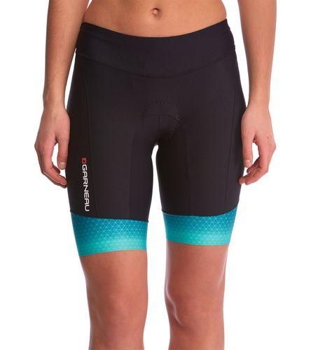 Louis Garneau Women's Pro 8 Carbon Tri Shorts at SwimOutlet.com – The Web's most popular swim shop #try2tri