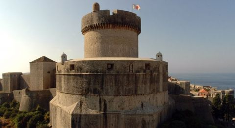 """Not To #Miss """"The Fortress Of St. John"""" - http://www.johnnie.hr/blog/croatia/story/not-to-miss-%E2%80%9Cthe-fortress-of-st-john%E2%80%9D.html"""