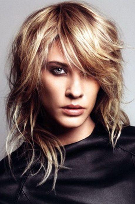 cabello rubio ondulado ciudadreal tendencia