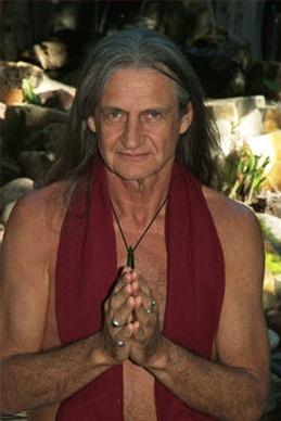 Mark Whitwell - Freund und häufiger Gastlehrer bei Spirit Yoga Berlin.