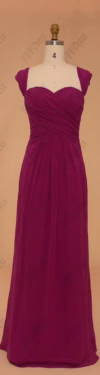 Magenta bridesmaid dresses trumpet bridesmaid dress mix and match bridesmaid dresses formal dress