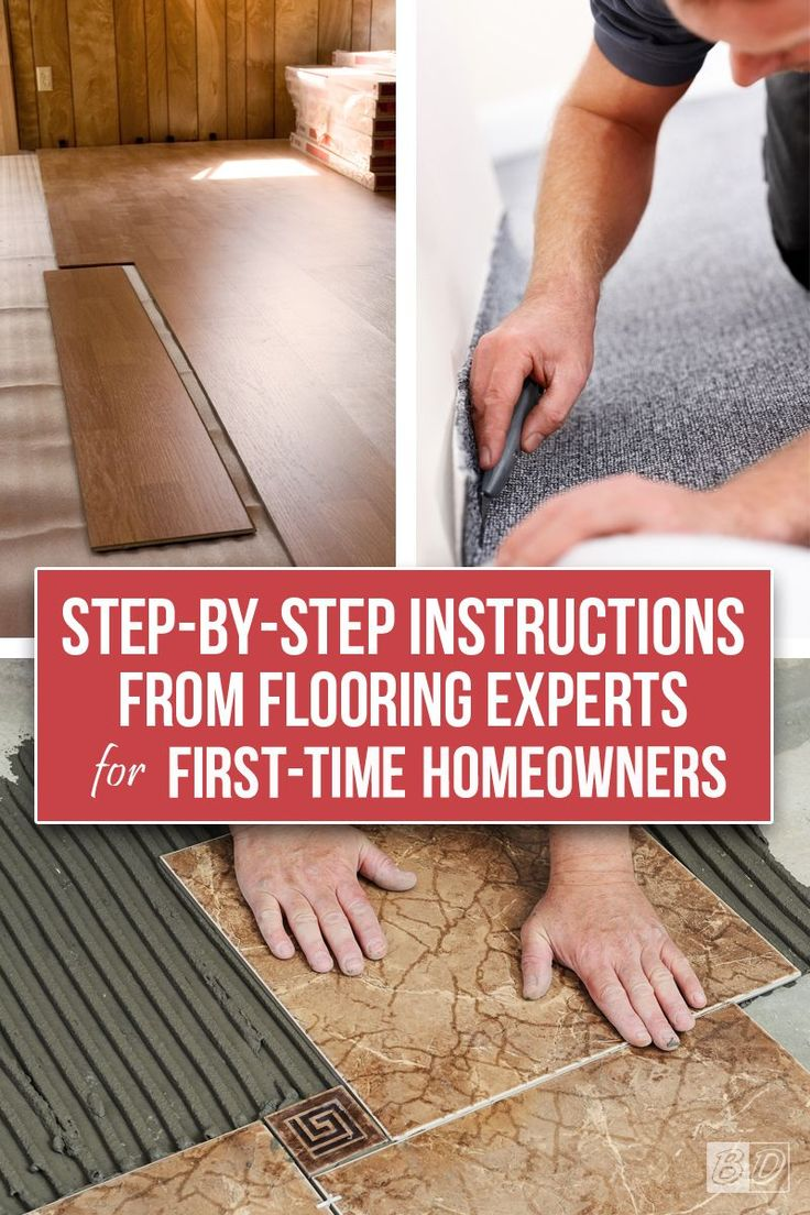 10 best installation how tos images on pinterest floors flooring want to learn how to diy your home improvement check out these 46 tips to discover how to repair remodel and renovate every facet of your home dailygadgetfo Images