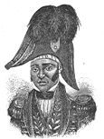 Saint-Domingue Louveterre- It was one the most profitable French colonies producing tobacco & sugar cane via slave labor.