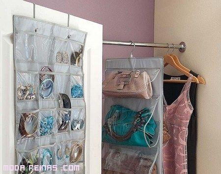 Como organizar un armario peque o buscar con google - Como organizar un armario empotrado pequeno ...