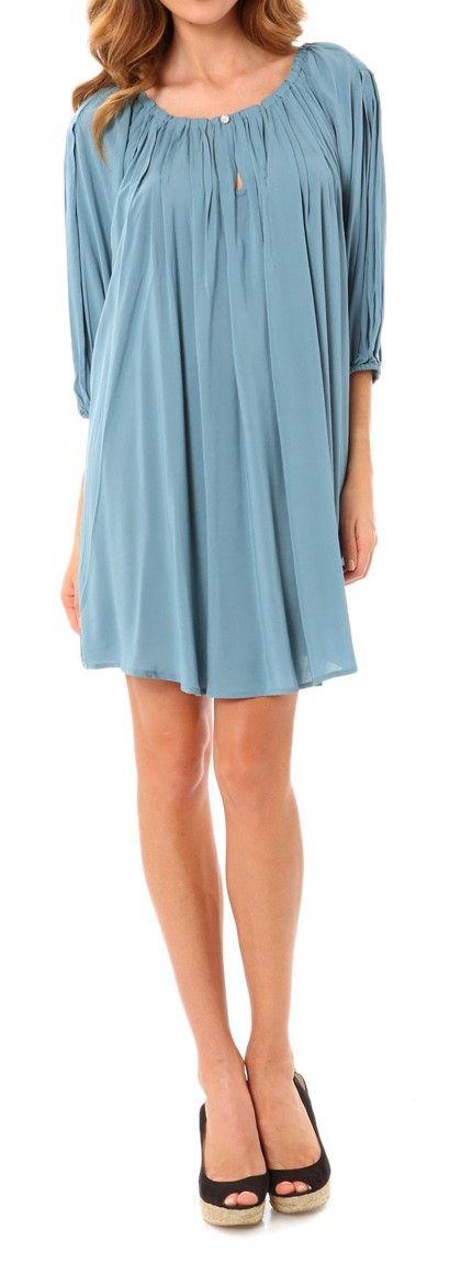 Breeze Dress in Adriatic  $45  size sml, med   (rrp $130)