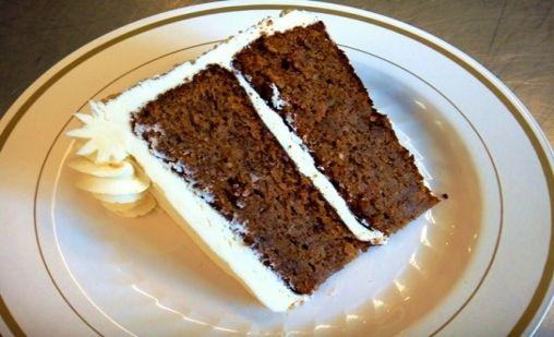 Chocolate Sponge Cake Recipe That Always Rises