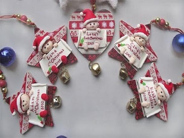 Детские милый ребенок первые Рождественские украшения коллекционные Рождественские украшения Персонализированные фото украшение дети подарки из стекла Торты из подгузников пирог синий индивидуальные семейные Мемориал удивительные младенца первое Рождество орнамент