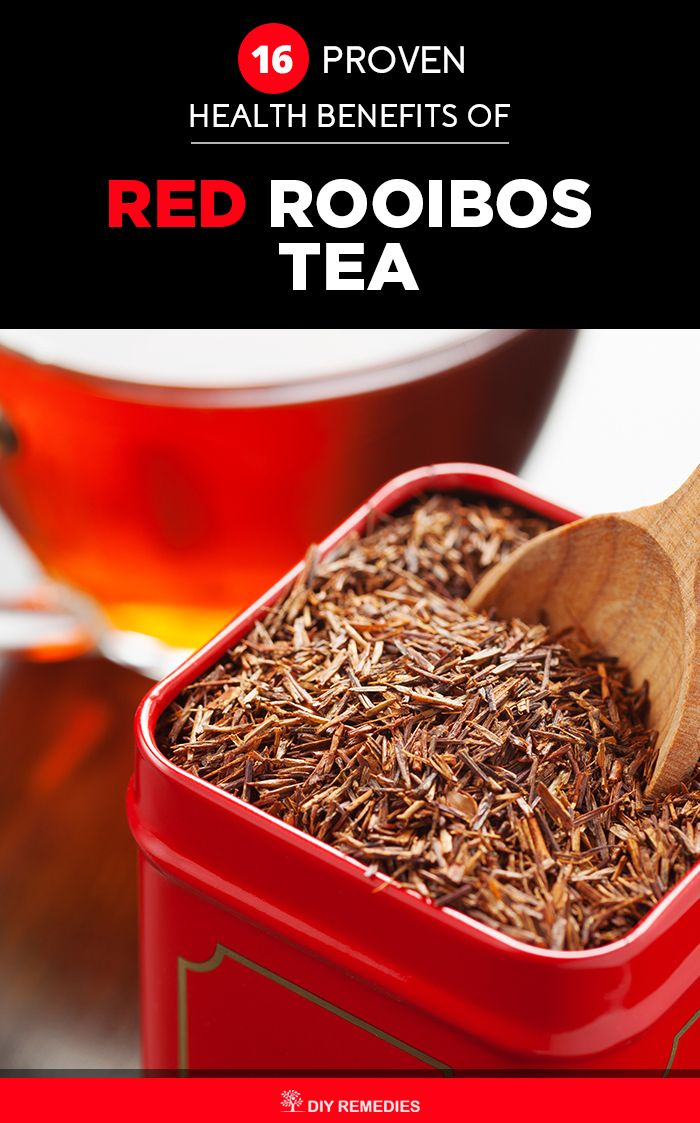 Amazing Health Benefits of Red Rooibos Tea    Many experts agreed that this high antioxidant tea fight against a large range of diseases and almost every part of your body gets benefited from this rooibos tea.  #Rooibostea #HealthBenefits